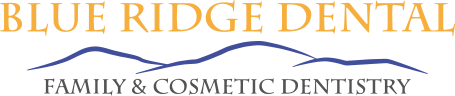 Blue Ridge Dental Charlottesville & Crozet logo