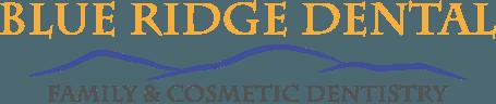 Blue Ridge Dental Charlottesville & Crozet logo