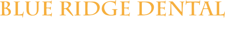 Blue Ridge Dental logo