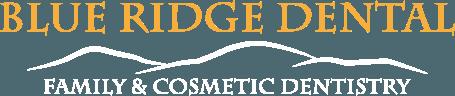 Blue Ridge Dental logo