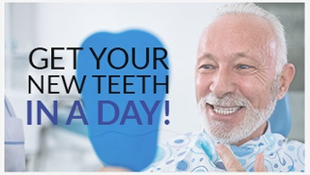 Teeth In A Day offer